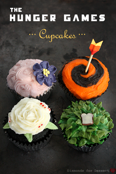 cupcake the hunger games