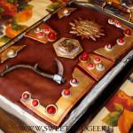 Torta Nerull - D&D 3.5