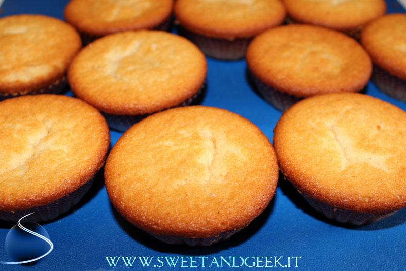 cupcake panna e miele