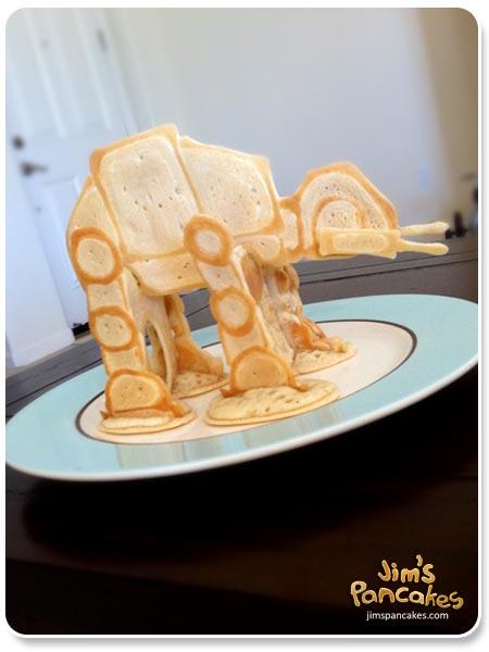 Star-wars-pancakes