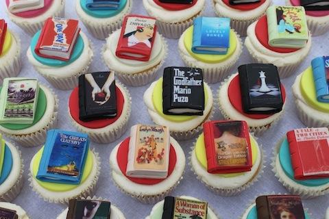 Libri cupcake