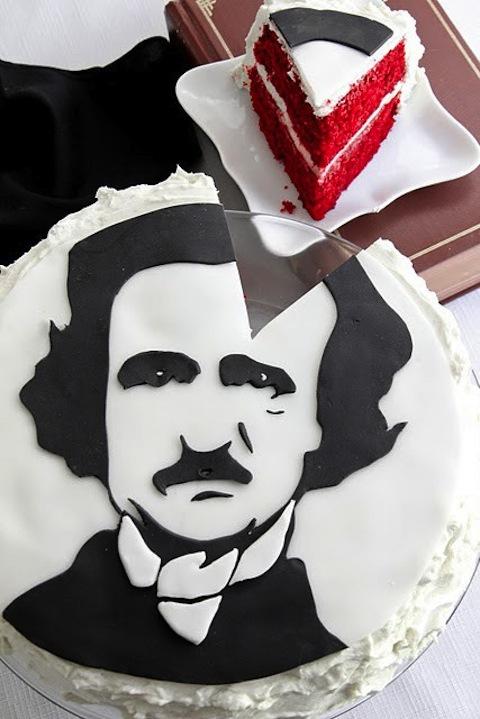 torta Poe
