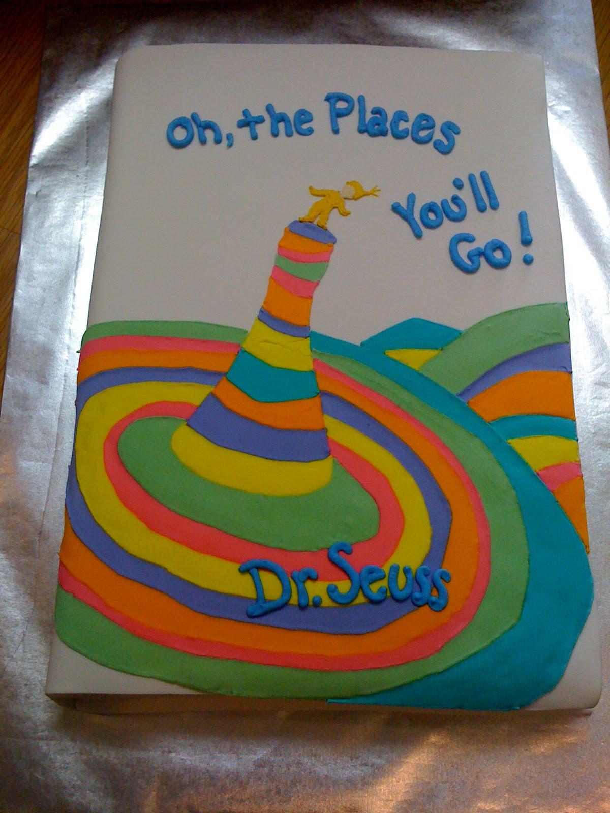 torta dr seuss