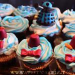 Cupcake Dalek