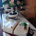 La storia della torta di nozze SdA e  Discworld
