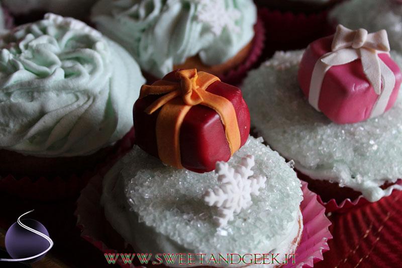 CupcakeNatale
