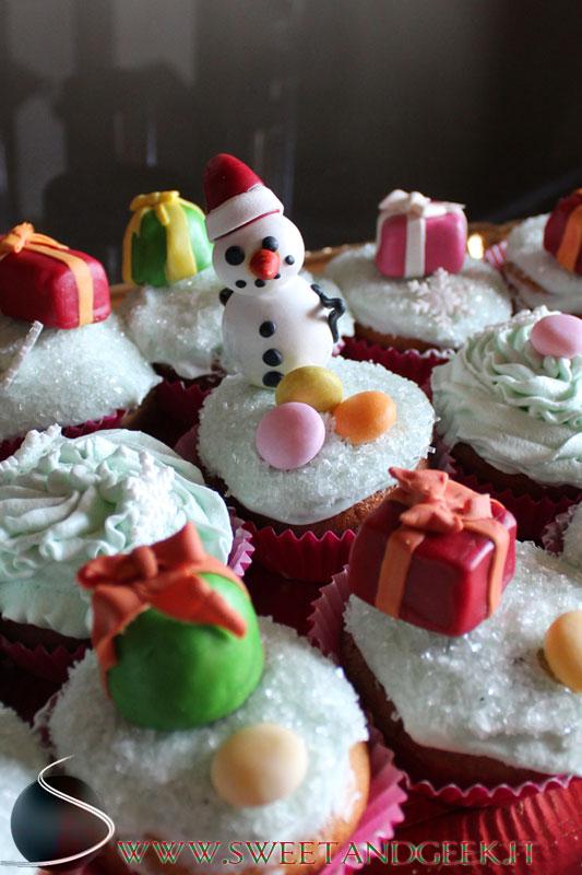 cupcake_pupazzo_neve