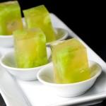 Pozione Polisucco jelly shot