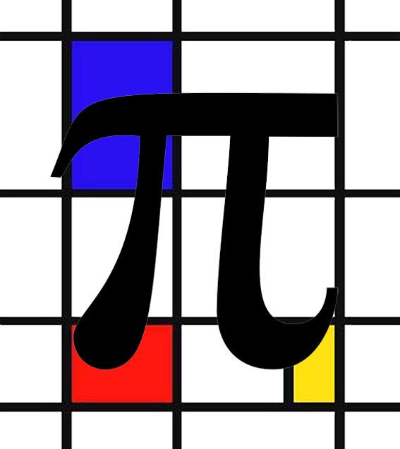 Pi-Mondrian