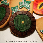 Biscotti signore degli anelli