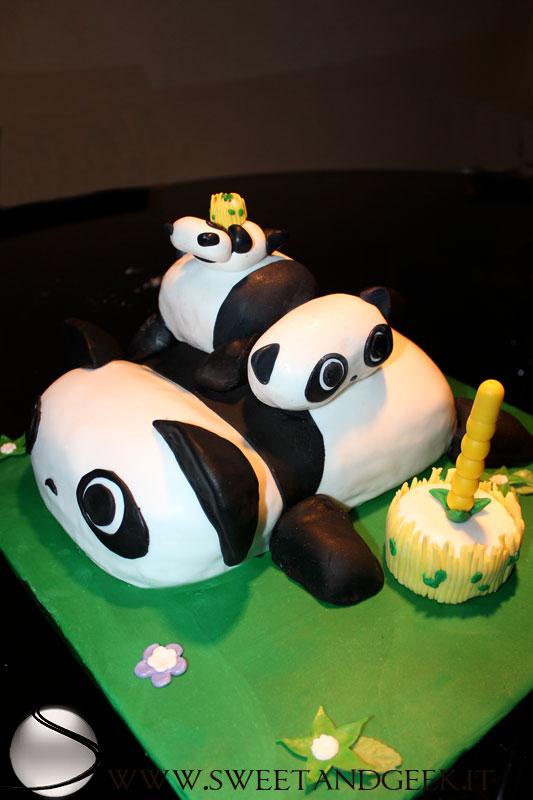Torta Tarepanda