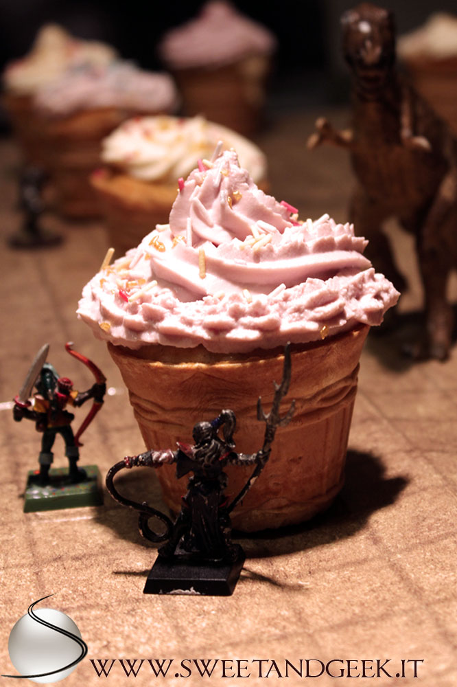 il tempio del cupcake-gelato-maledetto