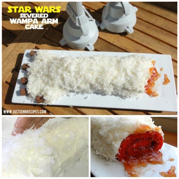 Star-Wars-braccio-di--Wampa-