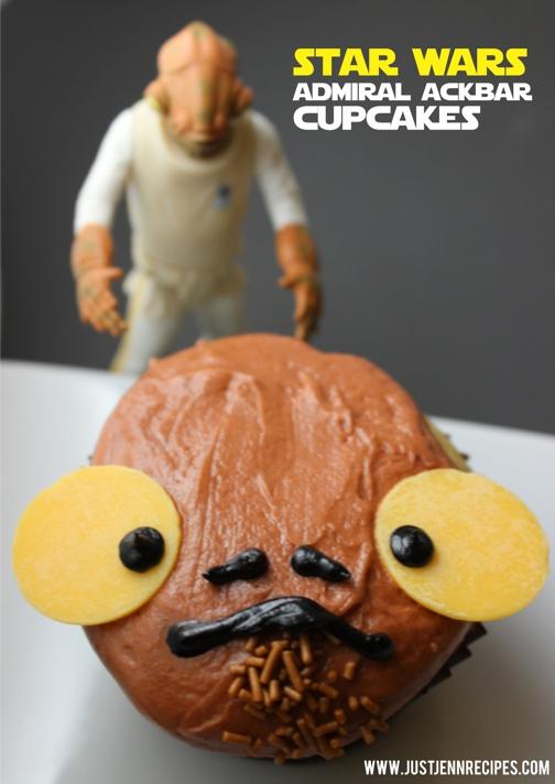 snakc star wars admiral-ackbar-cupcakes
